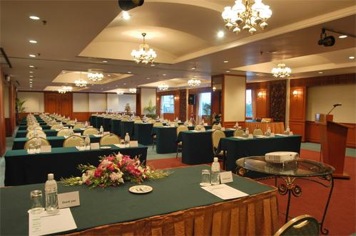 Pelagus Room