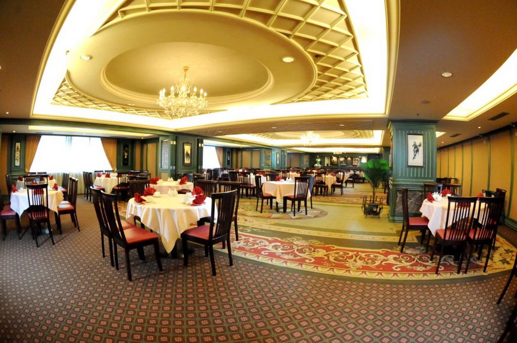 Meisan Restaurant
