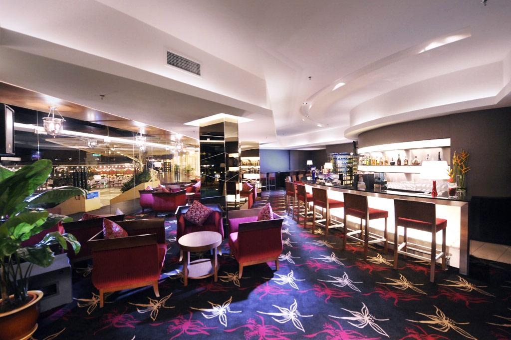 Rajang Lobby Lounge